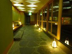 """""""The Windsor Hotel TOYA"""", Toyako-Onsen(Terme), Hokkaido Japan"""
