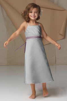 Seahorse 47255 Flower Girl Dress | Weddington Way $164