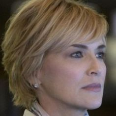 Sharon Stone Will Appear In A Marvel Movie