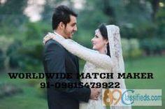 ELITE SINDHI SINDHI SINDHI MATCH MAKER 09815479922 INDIA & ABROAD