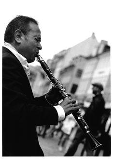 magic clarinet