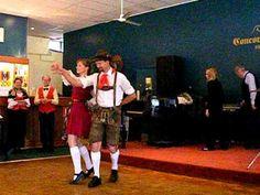 The Austrian Landler.AVI