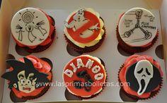 Cupcakes pelis