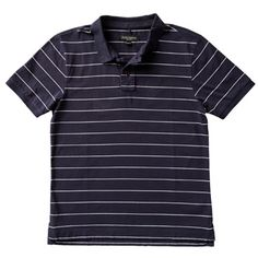 Just Jeans Short Sleeve Stripe Polos $24.95 or 2 for $40