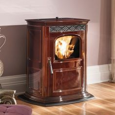 Everything You Need to Know About Pellet Stoves
