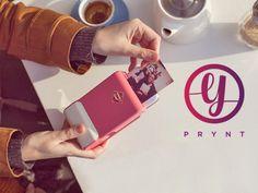 Prynt: le premier cas de la caméra instantanée pour l'affiche de la vidéo de l'iPhone et Android