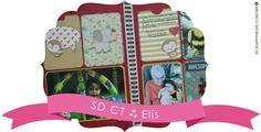 Scrappiness Designs Creative Team ♥ Elis