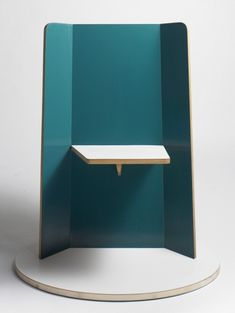 Chair  Gio Ponti translated by Martino Gamper