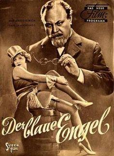 Das Neue Film-Programm | Der blaue Engel | filmportal.de