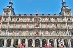 10 reasons to visit Madrid in summer — Rush Away