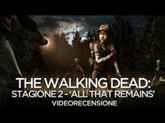 The Walking Dead: Stagione 2 Ep. 1 - Video Recensione ITA HD Everyeye.it - http://www.videorecensione.net/the-walking-dead-stagione-2-ep-1-video-recensione-ita-hd-everyeye-it/