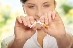 Smoking Side Effects for Women Health