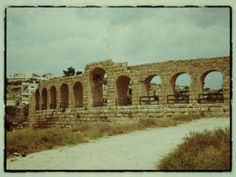 Jerash – the greatest Roman ruins you've never heard of. | The Amateur Adventurer Ruins of Jerash