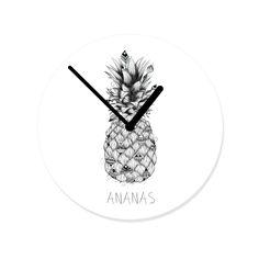 Ananas by LouJah . #hellosunday