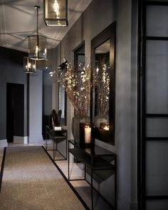 Consulting and interior and exterior decoration ., Consulting and interior and exterior decoration design ? 97 + Carrying out all kinds of home décor and fig. Home Interior Design, Interior And Exterior, Living Room Designs, Living Room Decor, Flur Design, Hallway Designs, Hallway Decorating, Home Decor Inspiration, New Homes