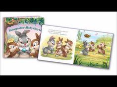 Rumpalin yllätyslöytö Winnie The Pooh, Disney Characters, Fictional Characters, Family Guy, Guys, Youtube, Winnie The Pooh Ears, Fantasy Characters, Sons