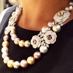 Chanel fine jewellery                                                                                                                                                                                 More