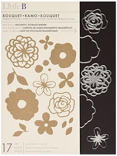 Little B 100394 17-Piece Bouquet Cutting Dies Little B http://www.amazon.com/dp/B00JUD3J7Y/ref=cm_sw_r_pi_dp_22n1wb00GRWDK