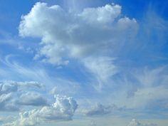 blue skies #ArbonnePureSummer