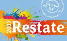 E' scoccata l'ora di REstate 2017: 4 mesi di eventi in città