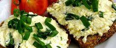 29 nejlepších receptů na domácí pomazánky na chlebíčky a jednohubky, strana 1 | NejRecept.cz Dairy, Cheese, Food, Fitness, Vitamins, Sandwich Spread, Ground Meat, Vanilla Cream, Food Items