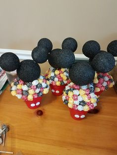 Josiah's bday ideas Mickey Mouse Party Decorations, Mickey 1st Birthdays, Fiesta Mickey Mouse, Mickey Mouse Baby Shower, Mickey Mouse Clubhouse Birthday Party, Mickey Y Minnie, Mickey Mouse Parties, Mickey Birthday, 1st Boy Birthday