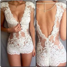 In love with this lingerie!!! Wedding night!!