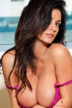 Denise Milani preview of her set Ecstacy.