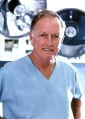 Denton Cooley (Houston East Texan) First clinical implantation of an artificial heart. Cooley was asked by George W. Bush to review Dick Cheney's records concerning the status of his heart condition. Cooley and Michael DeBakey had a rivalry lasting 40 years.