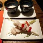 Yakitoro el restaurante de Chicote