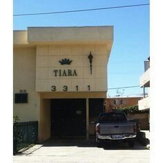 Tiara Apartments Mid Century Modern With Crown Dingbat Bagley Ave Culver City Cheviot Hills La Ca