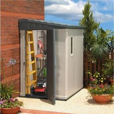 143 / 182 Shed, Outdoor Structures, Gardens, Shed Houses, Barns, Sheds