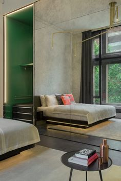 Galeria de Hotel W - Amsterdã / Office Winhov - 20
