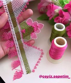 Lace Making, Baby Knitting Patterns, Patches, Crochet, How To Make, Instagram, Model, Masks, Crochet Hooks