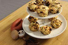 Sallys Blog - Pizza-Muffins (12 – 16 St.)