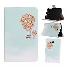 Galaxy Tab 3 Lite T110 Case,UUcovers(TM) Premium Leather Flip Folio Magnetic Smart Protective Case with Auto Sleep/Wake Feature for Samsung Galaxy Tab 3 Lite 7.0 inch-T110/T111(Balloon) UUcovers http://www.amazon.com/dp/B01A5218X0/ref=cm_sw_r_pi_dp_C4X7wb1JQR5W8