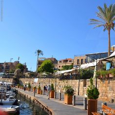 LEBANON, BYBLOS IS BEAUTIFUL & HAS IT ALL!!!