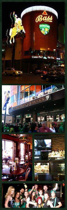 Hennessey's Tavern Las Vegas