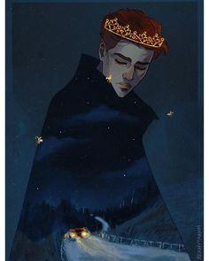 Maggie Stiefvater, Character Inspiration, Character Art, Raven Art, Blue Raven, Blue Sargent, Raven King, Saga, Fanart