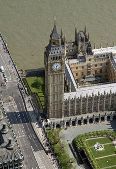 Westminster, London.