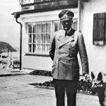 En sus últimos días, Hitler no era más que la sombra de lo que llegó a ser en otros tiempos en que logró sacar a Alemania de la derrota y el caos.