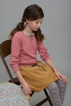 Peter Pan Collar Sweater | Olive Juice #partyoutfit