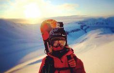 svensandbechs: Silje Norendal #snowboarder #women #girls Silje Norendal, We Buy Houses, Skydiving, Wakeboarding, Extreme Sports, Outdoor Fun, Tomboy, Snowboarding, Live Life