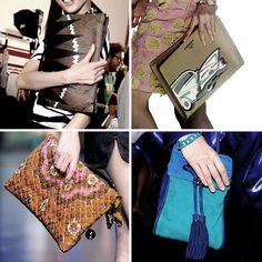 Die 60 besten Handtaschen von der Mailand Fashion Week