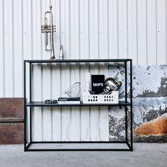 Design of my own Sideboard 100 cm Vit, Svart, Grå Eller Blå