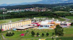 Wassererlebnis für die ganze Familie in der Steiermark: 3 Tage im 3-Sterne H2O…