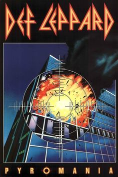 Motley Crue/Def Leppard/Poison/Joan Jett and the Blackhearts 80s Posters, Rock Posters, Band Posters, Music Posters, Band Wallpapers, Music Album Covers, Joan Jett, Rockn Roll, Rock Videos