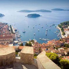 Croatia, truely beautiful.