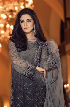 Maria B Latest Eid Collection 2017 for Young Girls and Women