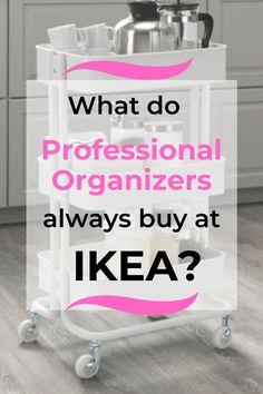 Closet Storage Systems, Linen Closet Organization, Organization Station, Organization Hacks, Organizing Life, Organising, Organized Mom, Getting Organized, Ikea Bedroom Design